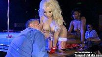 Download video bokep Jasmine Tame XXXMAS Stripper Gangbang 3gp terbaru