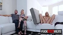 Zoe Parker, Astrid Star In My Stepmom Is A Camgirl