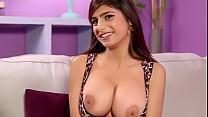 Mia Khalifa Interview Naked Vorschaubild