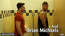 (Paul Canon, Brian Michaels) - Quest For The Perfect Cock Part 1 - Trailer preview - Men.com