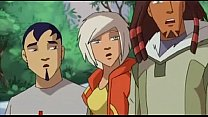 Galactik football porn  and Kim Possible sex Preview