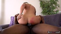 14295 SUPER HOT CALI CARTER TAKES BBC AND SWALLOWS CUM preview