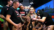 Cumshots and cumswallowing festival