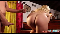 Horny MILF Stepmom Craves Her Son's Big Cock