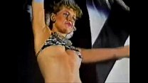 Xuxa anima o carnaval do Atlético em 1983
