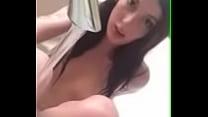 5760871 israeli bebe taking a bath