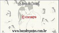 Contos Eróticos Narrados - O encontro #005