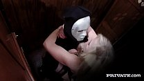 Milf Rebecca Moore is Fucked by the Priest in I Confess thumbnail