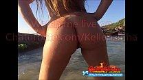 9194 Kellenzinha SIEMPRE TIENE  ALGO NUEVO  (YouTube) AMATEUR preview