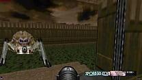 Hentai Doom HDOOM gameplay 3