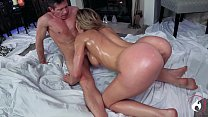 Cherie DeVille in Sensual Suite with Laz Fyre