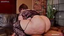 Lily Cassanova goes cowgirl all over Don Prince big dick