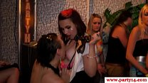 Sexy euro party babe pounded in high def thumbnail
