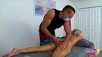 Happy Ending Massage 10 TRAILER