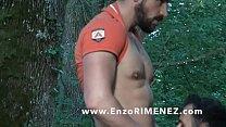 Juan PEREZ fucked bareback by ENZO RImenez
