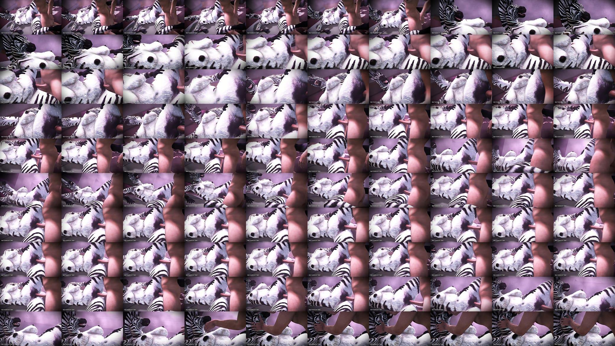 Furry Porn Zebra furry p zebra - xvideos