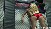 Lexi Belle Fucking Match Champion Preview