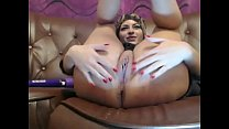 Hot arab cam girl with swollen pussy - hotcamlife.com