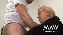MMV Films German mature housewife fucked Vorschaubild