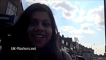 Indian amateur Kikis public nudity and outdoor masturbation of chubby oriental f Preview