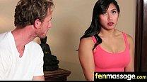 fantasy massage horny chick go wild 23