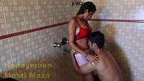 Indian Delhi Bhabhi Hot Sex Video in Shower Big Boobs's Thumb