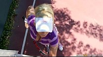 Image: Free Brazzers videos tube - Candy Manson is a tennis superstar, but she can't seem to catch a b