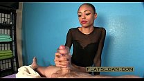 Dick massage in sexy bitch parlour thumbnail