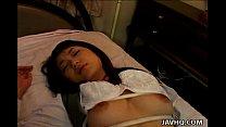 Cute Sayaka Tsutsumi hot masturbation thumbnail