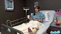 CamSoda - Day 1 - Lexi Luna Hospital Big Tits Masturbation Therapy - 69VClub.Com