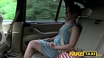 Fake Taxi Passenger rides her biggest cock thumbnail