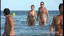 Screenshot beach nude pioj osas