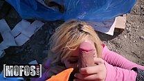 16029 Publick Pickups - (Kenzie Reeves) - Constructive Slutty Behavior - MOFOS preview