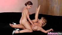 Mom Knows Best - (Cassidy Klein, Cherie DeVille) - Into The Swing Of Things - Twistys