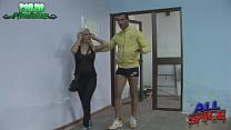 16606 Instructor de gimnasia cachondo preview