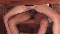 Hot Latina Get Creampie 2 Times preview image