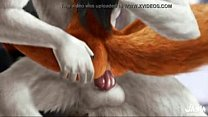 18866 Furry Yiff GIF Compilation - Washa Animations Compilation - XVIDEOS com preview
