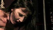 Thieves deserves cruel punishments.BDSM movie.Hardcore bondage sex. preview image