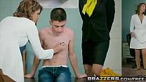 Brazzers - Big Tits at School - (Nino Polla) - A Tip To The School Nurse Vorschaubild