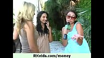 Public nudity and hot sex for money 27