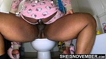 18733 Caught My Stepdaughter On The Toilet & Creanpie Her Pussy Without Her Knowing, Blackcreampie Inside Msnovember Roughcowgirl Bigdick Impregnating Hardsex Cowgirl On Sheisnovember preview