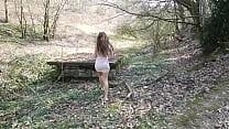 Outdoor Peeing User Wish Amateur thumbnail