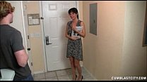 8868 Big Dick Explodes For The Hot Milf preview