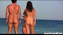 Horny mature nudist milfs