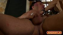 MIA MAGMA Mia gets an Anal Creampie preview image