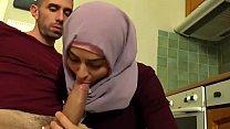 Muslim girl fucks love Penis صورة