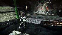 Whorecraft Chapter 1 Episode 3 Full Gameplay PART 2-2 HD thumbnail