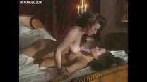 Johanna Nemeth in bed with Melissa Hellman