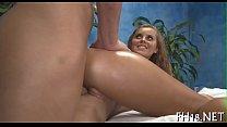 Sexual massage clip