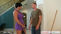 Free milf movies in naughty america